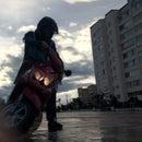 Лев Ворон