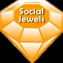 Social Jewels