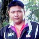 Yusuf Abdillah