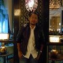 Encik Ahmad Alfonso