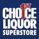 1st Choice Liquor Superstore
