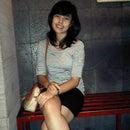 Christina Maharani