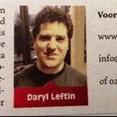 Daryl Leftin