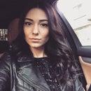 Kate Rogozhina