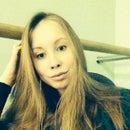 Кристина Горячева