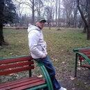 Ivan Kish
