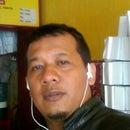 Amin Suripto Ahmad Bashiran