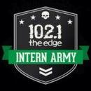 The Edge Intern Army