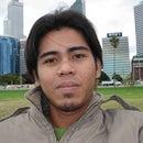 Faizal Alimoeddin
