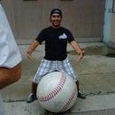 Justin Garcia
