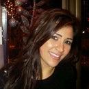 Sarah Hashem