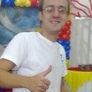 Claudio Barreto