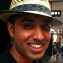 Arjun Lall