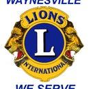 Waynesville Lions