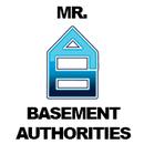 Mr Basement Authorities
