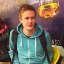 Tom Ravesloot