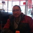 Rafa Mendoza