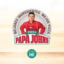 Papa John´s Pizza CDMX
