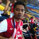 Mohd Isham