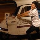 Nawin Pongmanavuth