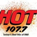 Hot 1077 Birmingham's R&B Music Leader
