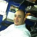 Mike Giakoumatos