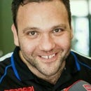 Livio Ferrari personal trainer
