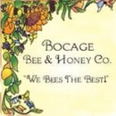 Bocage Honey