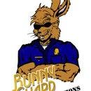 "KG""The BunnyGuard"" Garrett"