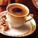 Turkish Coffee Manager