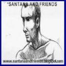 Santanaandfriends Santana