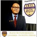 Alifio Setyawardhana