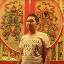 Nico Ranandra Putra