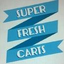 Super Fresh Carts