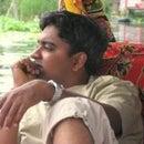 Santosh Chamarthy