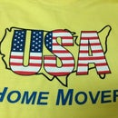 USA HOME MOVERS