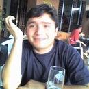 Alexander Huaccho