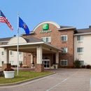Holiday Inn Marshfield