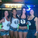 Seminole Saloon Girls
