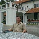 Azhan Apandi