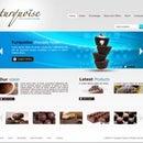 Turquoise Chocolate