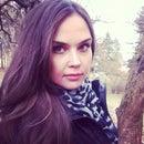 Shevchenko Kateryna