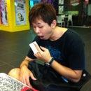 Jeric Lau