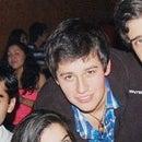 Andrés Alegría Aravena