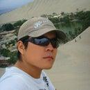 Steven Alexander Flores