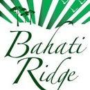 Bahati~Ridge Homes