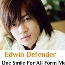 edwin Der defender