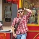 Jed Garcia