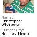 Christopher Wisniewski