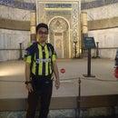 Hazwan Azfar Mohamad Saad